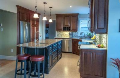 Custom Cabinets Halifax Eagle Cliff Kitchens